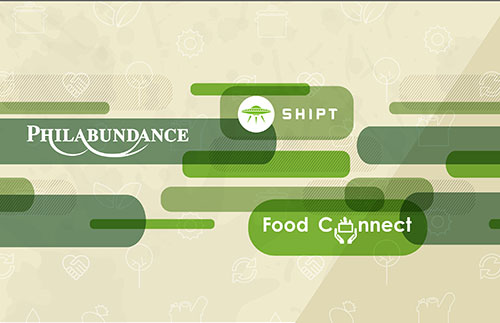 Philabundance – Food Connect – Shipt: Partnering to reduce waste and