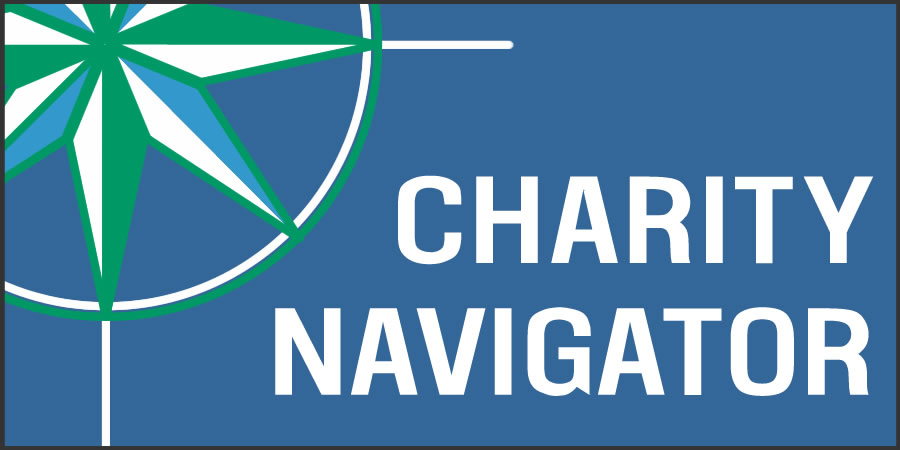 Link to Charity Navigator
